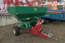 торачка за трактор - друга Торачка INO - FERTI 2-2000 с колесар