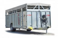 Ремарке за превоз на живи животни