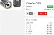 HIFI FILTER TB1393