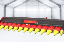 Ziegler Corn Champion 12 S Царевичен Адаптер